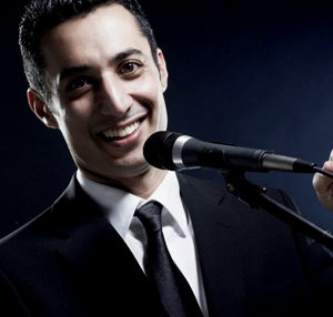 Riaad Moosa Interview: 'Excuse not to pay for therapy'