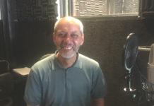 Ahmed Abdullah on Fine Music Radio/FMR