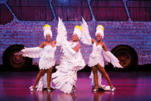 The Divas - 'Priscilla Queen of the Desert, The Musical'