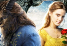 Disney beauty-and-the-beast soundtrack