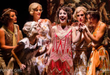 Funny Girl Musical Fugard Theatre 1