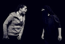 'Niqabi Ninja'