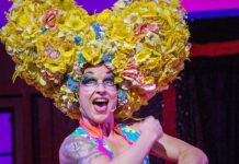 Priscilla Queen of Desert Musical Montecasino