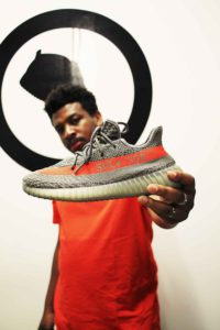 Sneaker Exchange_Co-Director Tebogo Mogola_Photographed by Warrien Papier from THEY KNOW