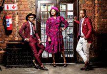 The Soil, Standard Bank Jazz Festival, National Arts Festival 2017