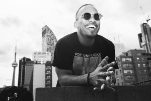 Anderson Paak Afropunk