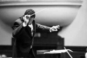 conductor Brandon Phillips
