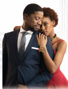 LOVE BY CHANCE south african film