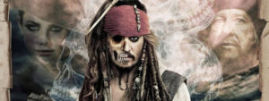 Pirates of the Caribbean Salazar's Revenge review