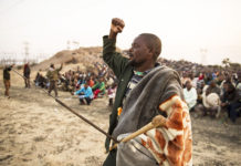 AfriDocs miners-shot-down rehad desai