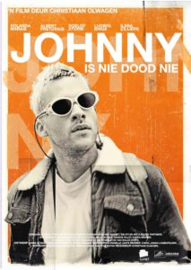 Review Johnny is nie dood nie