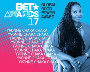 BET Africa Awards DStv channel 129