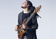 Benjamin Jephta 2017 Standard Bank Young Artist for Jazz