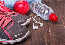 How to pack your gym bag www.virginactive.co.za