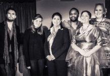 CATA Awards, Master Class Milnerton Playhouse