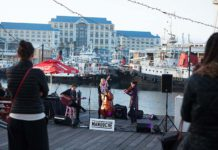 V&A Waterfront: Museum Night