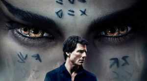 Tom Cruise The Mummy review Weekend Special