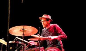 Standard Bank Jazz Festival Dominic Egli