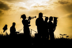 Nomadic Orchestra. Picture: Johannes Stock