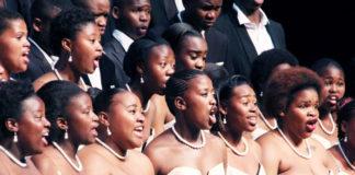 Khayelitsha's Phenomenal Opera Voices TPOV Archives | WeekendSpecial