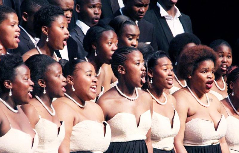 Choral: Sacred Musical Hymns | WeekendSpecial