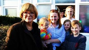 'Britain's Secrets with Anne Robinson'