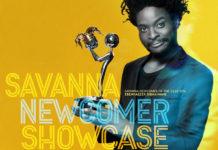 Savanna Comics' Choice Awards nominees