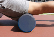 foam rollers Virgin Active