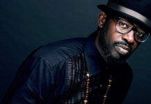 Get it Together! Black Coffee won Best International Act: Africa at the BET Awards