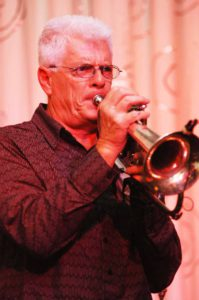 Jazz fusion trailblazer Ian Smith