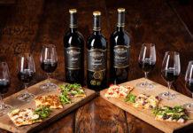 Eikendal Pizza & Wine Pairing Winter