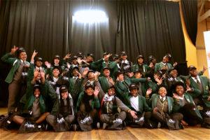 2018 High School Jam: GrandWest