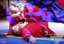Irma Vep review Theatre on the Bay Cape Town