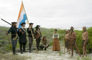 krotoa film review - a South African film