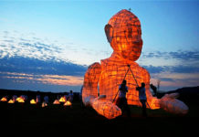 Clanwilliam Arts Project/ Lantern Festival