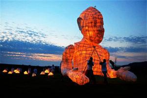 Clanwilliam Arts Project/ Lantern Festival