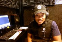 Matabataba Radebe / Fine Music Radio