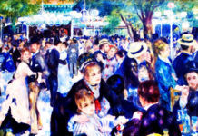 Renoir - Revered and Reviled