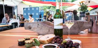 Durbanville Wine Valley Season of Sauvignon, Durbanville wine farms, Altydgedacht, D'Aria, Diemersdal, De Grendel, Durbanville Hills, Hillcrest, Klein Roosboom, Meerendal, Nitida, Groot Phizantekraal, Signal Gun,