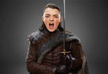 Weslee Swain Lauder / Game of Thrones