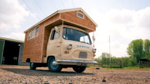 Amazing Spaces: Shed of the YearBBC Worldwide Channels