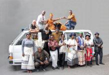 The Roadtrip with Dizu Plaatjies , Artscape