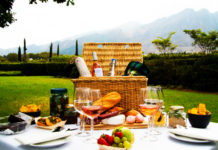 Grande Provence: French style picnics