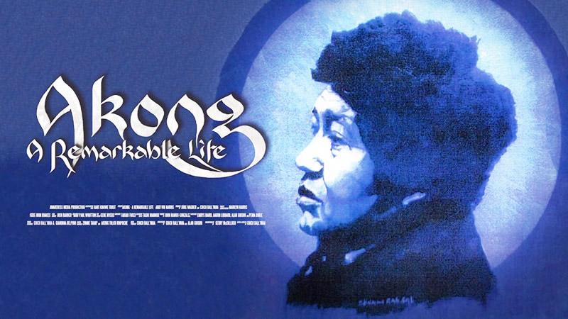 Akong - A remarkable life