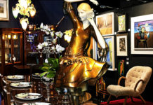 National Cape Antique Fair