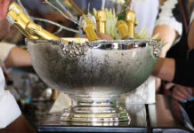 Franschhoek Cap Classique and Champagne Festival - Magic of Bubbles book tickets webtickets