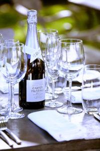 Grande Provence: Sparkling Affair