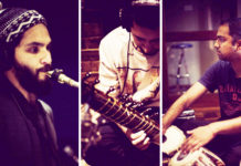 Kinsmen was founded by Dhruv Sodha (sitar), Shailesh Pillay (tabla) and Muhammad Dawjee (tenor sax), from Laudium – an Indian Apartheid group area on the outskirts of Pretoria