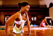 Mamela Nyamza Baxter showcase