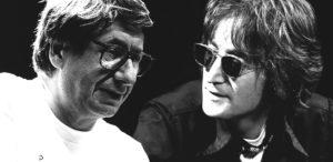Tony Palmer & LennonThe Beatles and World War 11